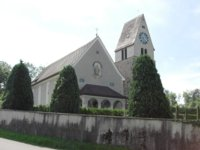 katholische Kirche Tobel